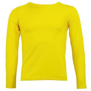 Camisola Amarela, Homem