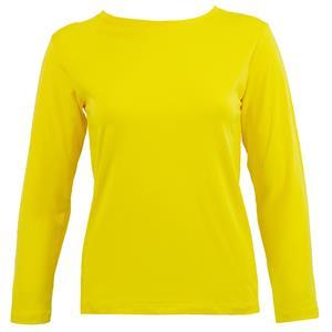 Camisola Amarela, Mulher