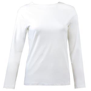 Camisola Branca, Mulher