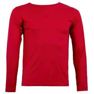Camisola Vermelha, Homem