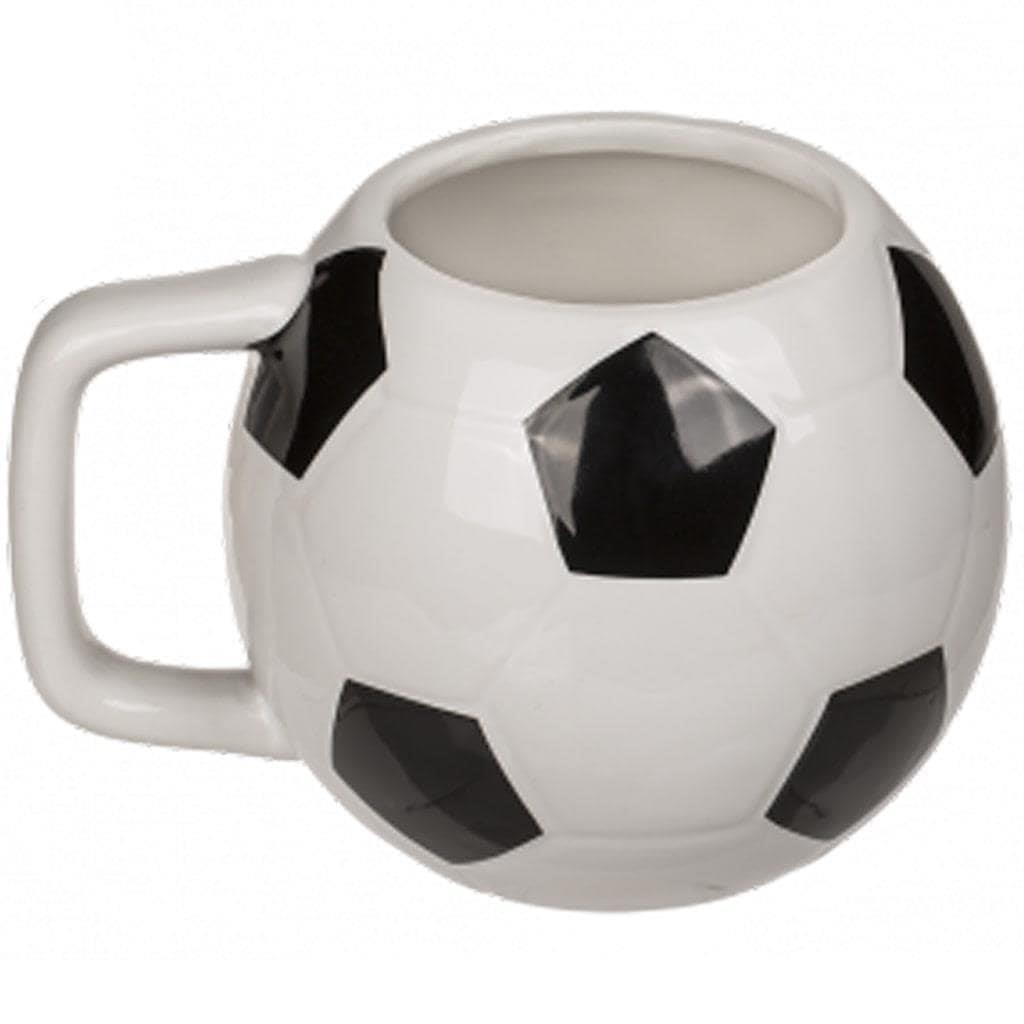Caneca Bola de Futebol