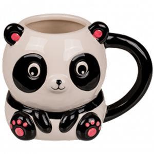 Caneca Panda Bebé