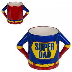 Caneca Super Dad