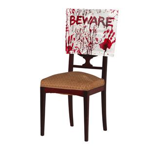Capa com Sangue para Cadeira, 38 Cm