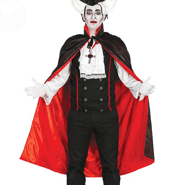 Capa Drácula, 115 cm