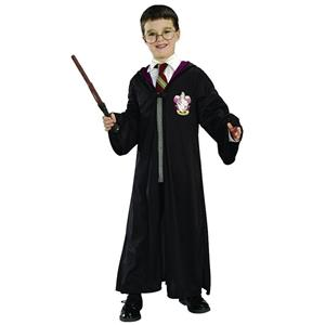 Capa Harry Potter com Acessórios