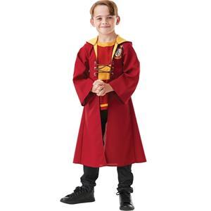 Capa Quidditch Harry Potter, Criança