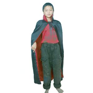 Capa Vampiro Reversível, criança