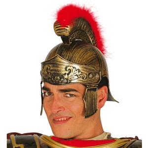 Capacete Romano Guerreiro