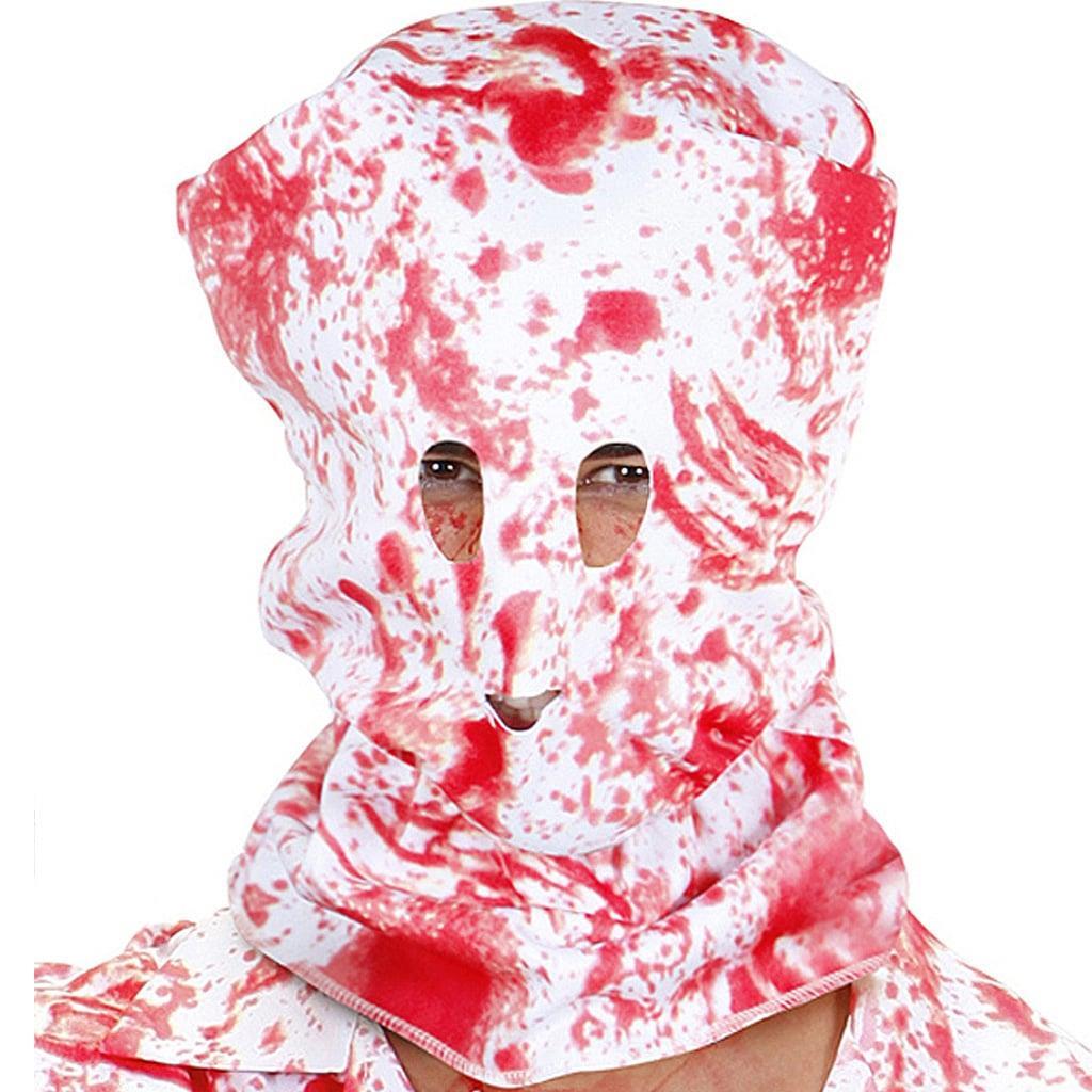 Capuz Sangrento