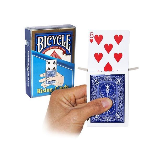 Cartas Bicycle Levitação