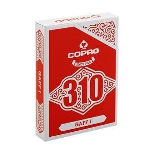 Cartas Gaff Copag 310 Slim Line