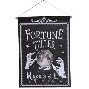 Cartaz Fortune Teller, 40 x 60 cm