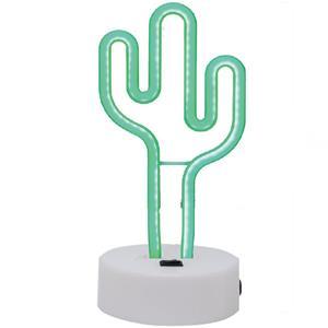 Cato Decorativo com Luz, 30 cm
