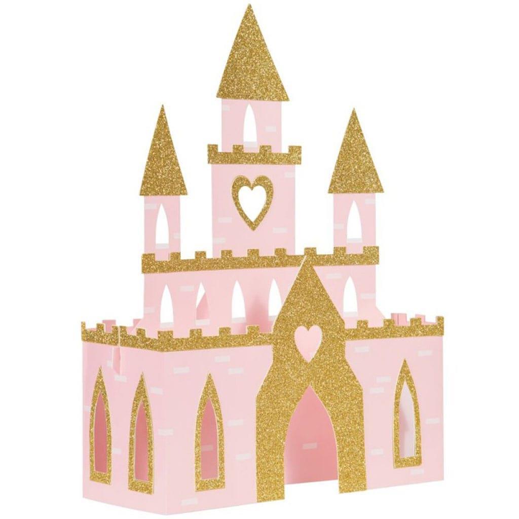 Centro de Mesa Castelo das Princesas