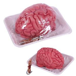 Cérebro Ensanguentado Embalado
