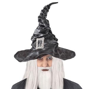 Chapéu de Feiticeiro Cinzento