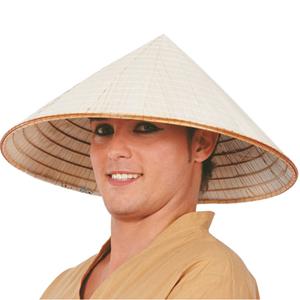 Chapéu em Palha