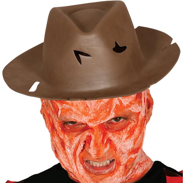 Chapéu Freddy Krueger