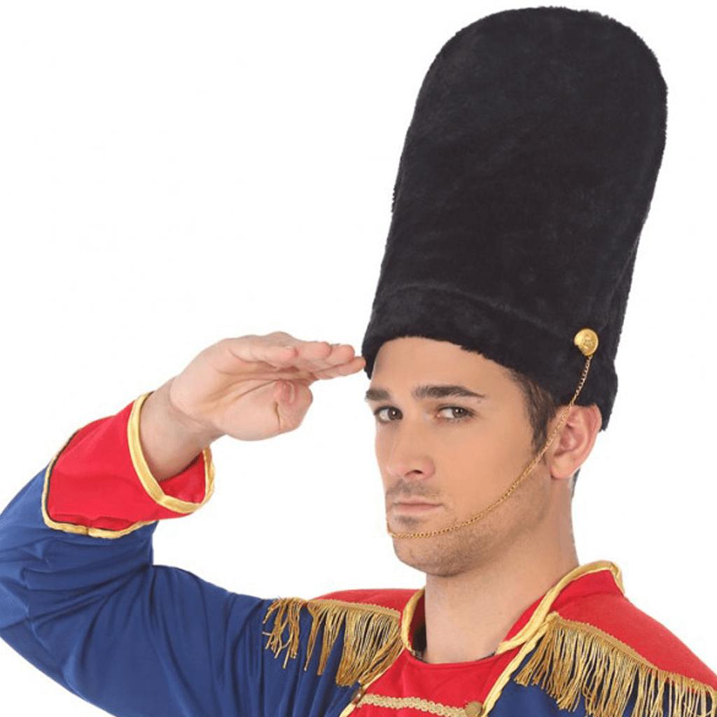 Chapéu Guarda da Rainha