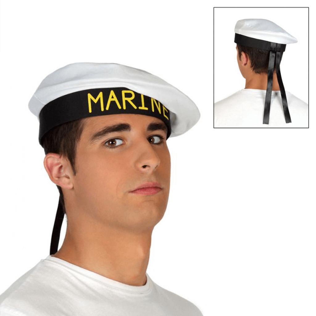 Chapéu Marine