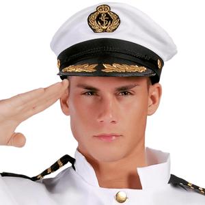 Chapéu Marinheiro Oficial