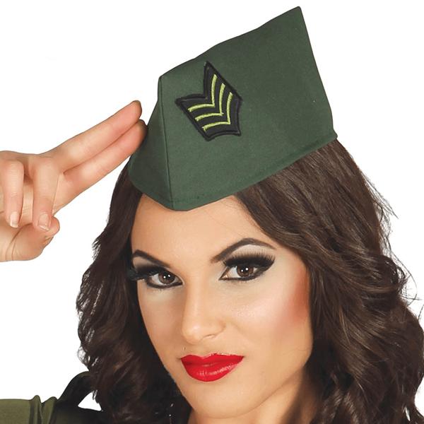 Chapéu Militar Bivaque
