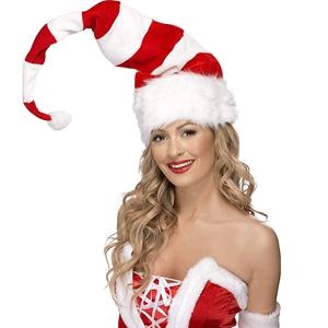 Chapéu Natal Riscas, Adulto