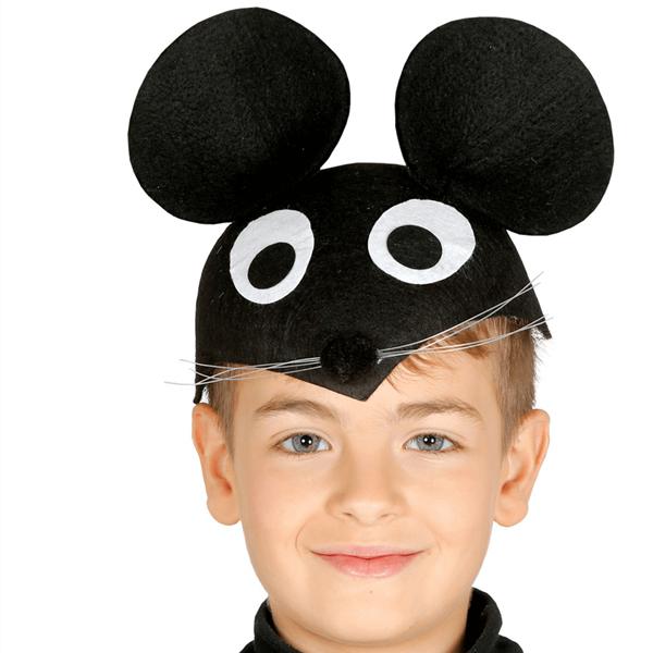 Chapéu Ratinho em Feltro, Criança