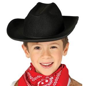 Chapéu Vaqueiro Feltro, Criança