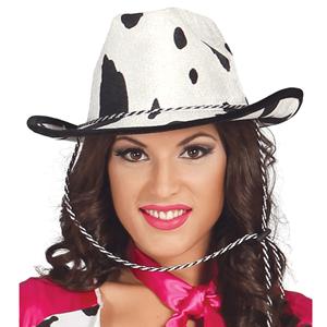 Chapéu Vaqueiro Vaca
