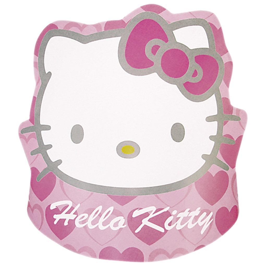 Chapéus Hello Kitty, pack 6