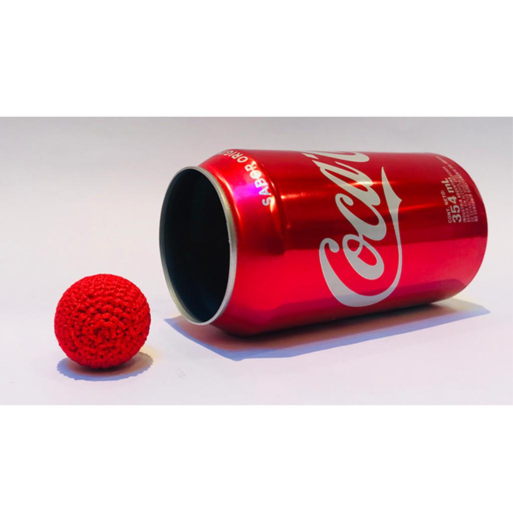 Chop Can Coca Cola