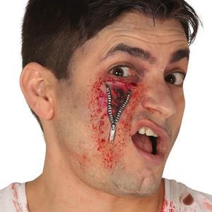 Cicatriz Fecho