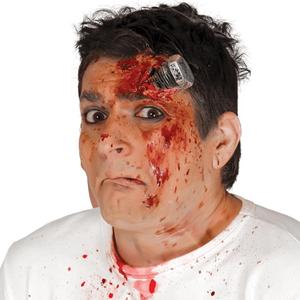Cicatriz Parafuso Sangue