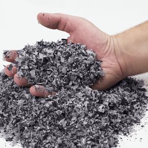 Cinza Artificial Decoração 1Kg