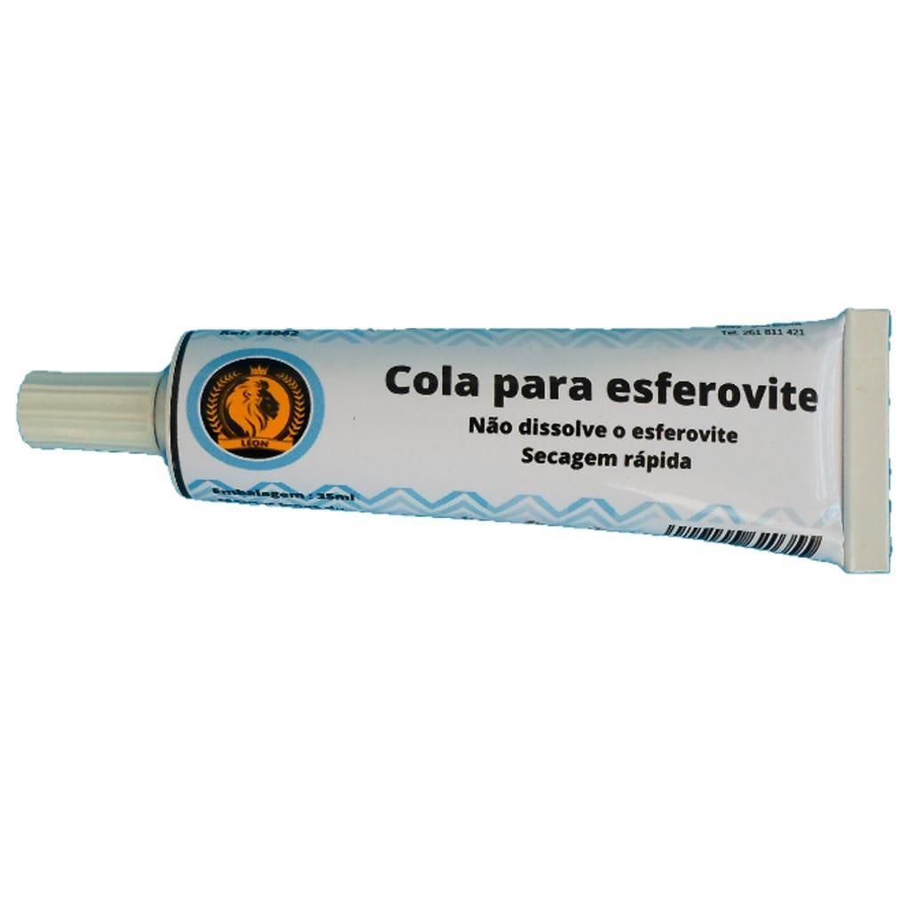 Cola para Esferovite