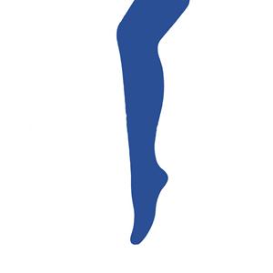 Collants Azulão Microfibra, Criança