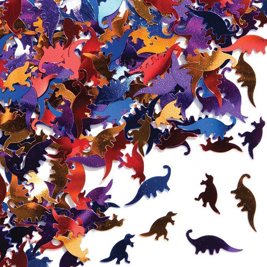 Confetis Dinossauros, 14 gr