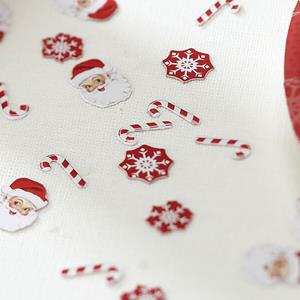 Confetis Figuras de Natal, 14 gr