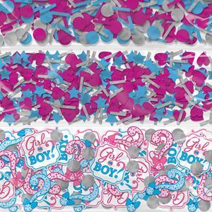 Confetis Girl or Boy, 34 gr.