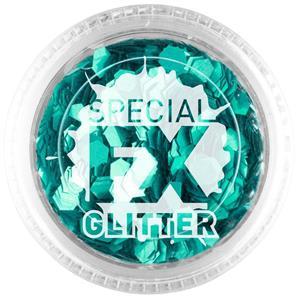 Confetis Glitter Fx Azul Aqua, 2 gr