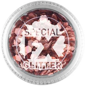 Confetis Glitter Fx Rosa Gold, 2 gr