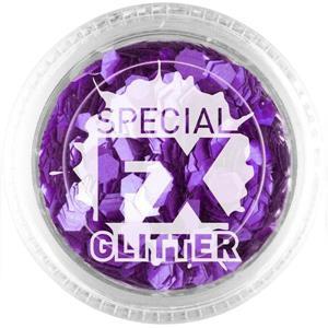 Confetis Glitter Fx Roxo, 2 gr