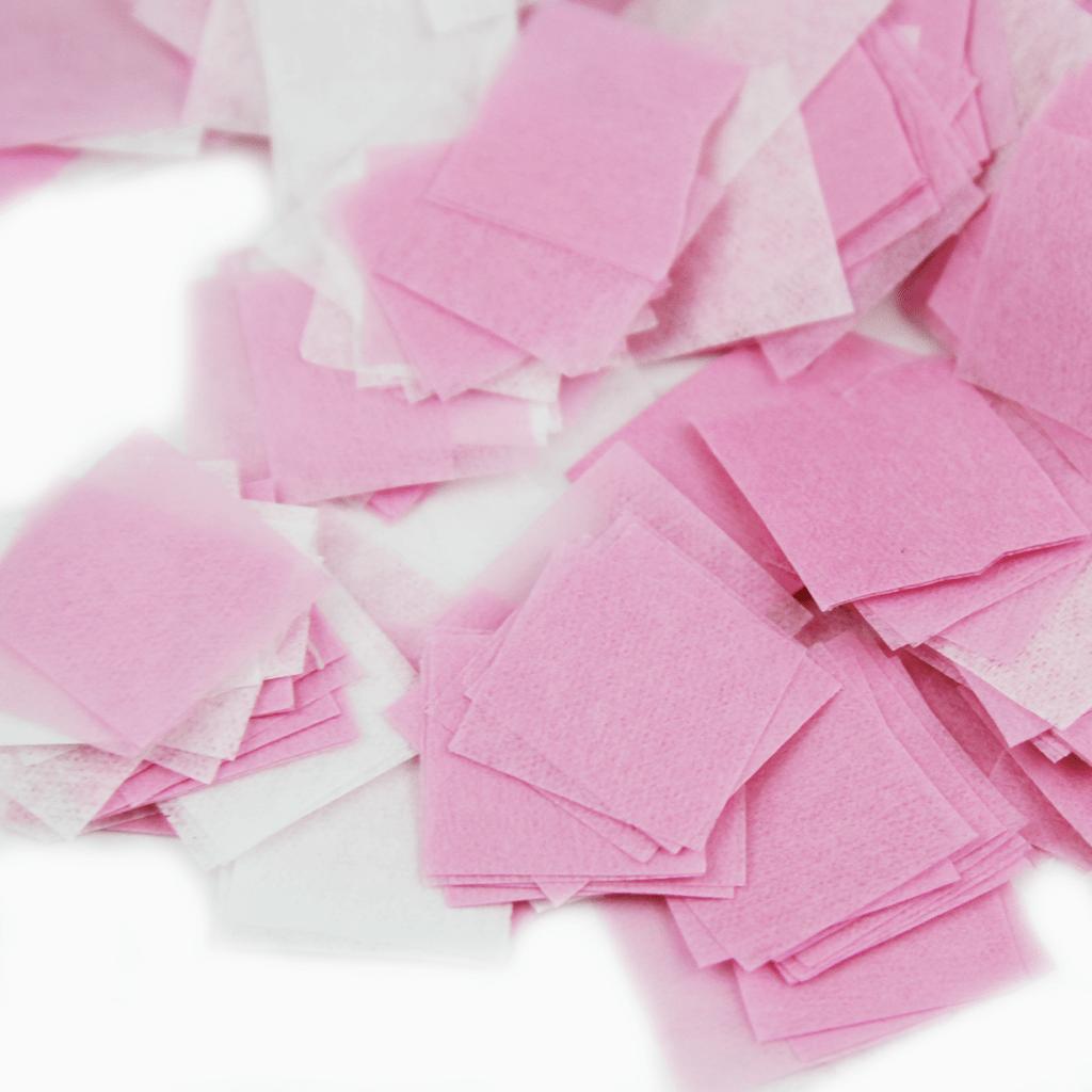 Confetis Rosa para Balões, 20 gr
