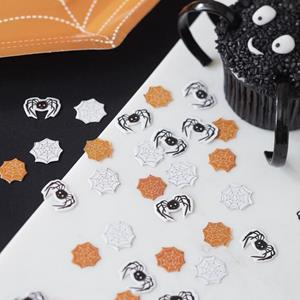 Confetis Teias e Aranhas, 14 gr