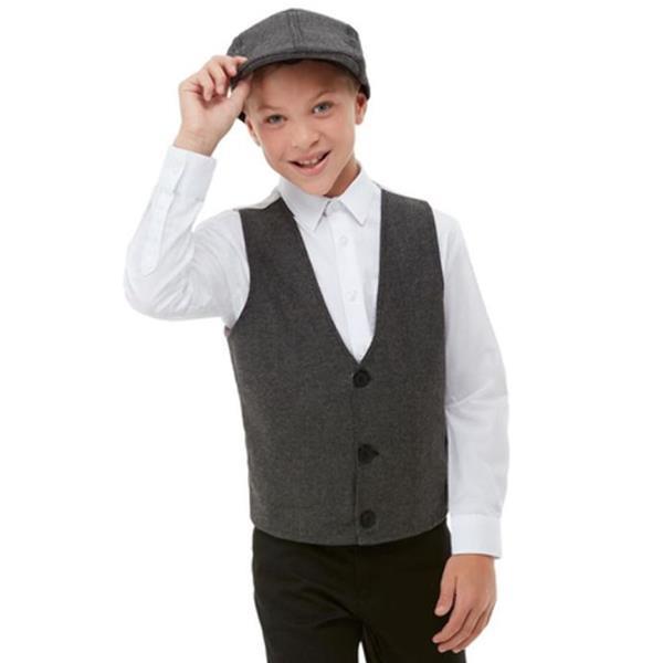 Conjunto Gangster Anos 20, Criança