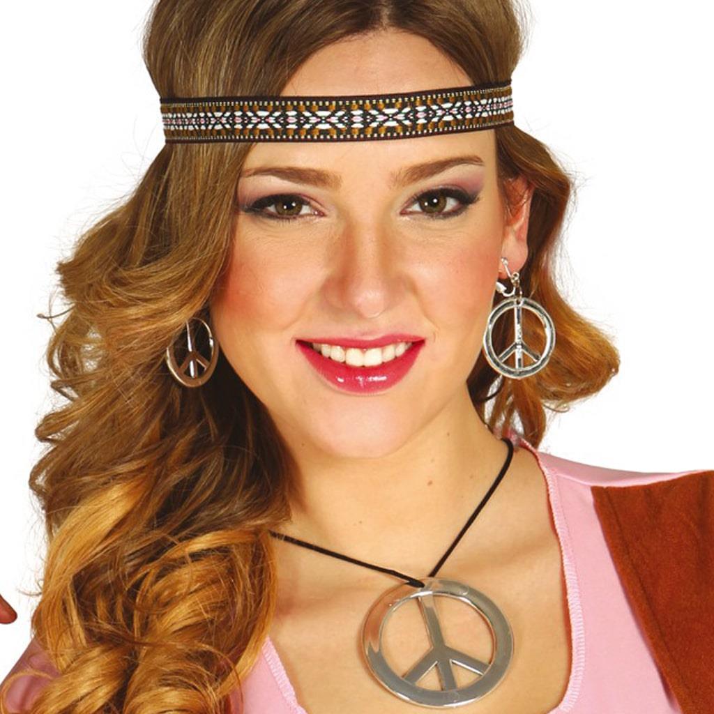 Conjunto Hippie da Paz