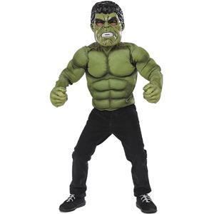 Conjunto Hulk Avengers, Criança