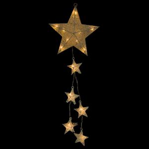 Constelação Luminosa Branco Quente